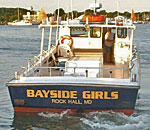 Bayside Girls Charters